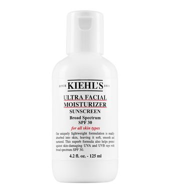 - Ultra Facial Moisturizer SPF30 4.2fl.oz. /125ml