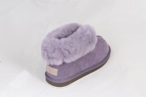 Chaussons Pour Femme OZLANA Femme Chaussons OZLANA Femme Violet Chaussons OZLANA Pour Violet Pour 4Fn6nSB