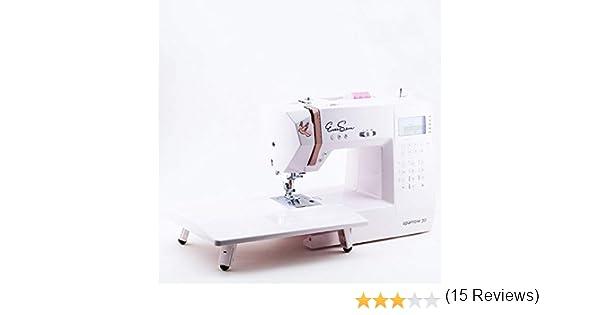 Eversewn Sparrow 30 – 310 máquina de coser computarizada con ...