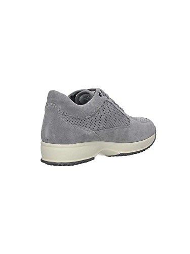 Lumberjack SM01305-004 P25 Sneakers Hombre Gris