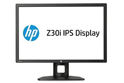 HP Z30I IPS DISPLAY DRIVER FOR PC