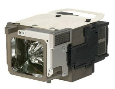 Powerlite 1776W Epson Projector Lamp Replacement. Projector Lamp Assembly with High Quality Genuine Original Osram P-VIP Bulb ()