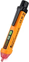 Neoteck Non-Contact Voltage Tester 12-10...