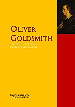 a review of oliver goldsmiths comedy she stops to conquer This edition brings together four eighteenth-century comedies that illustrate the  full variety of the social and cultural mores of the time fielding's.