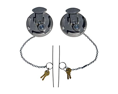- Road King Truck Parts Pair of 4