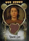 The Guild M06 Vincent Caso as Bladezz Costume Card