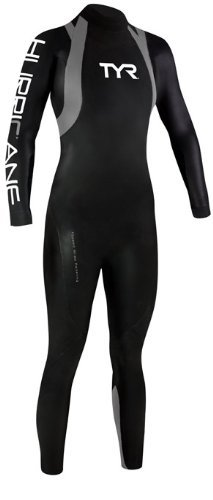 a5cec1c379 Amazon.com   TYR Sport Women s Category 1 Hurricane Wetsuit   Sports ...
