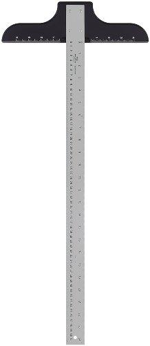 Pro Art 24-Inch Aluminum T-Square