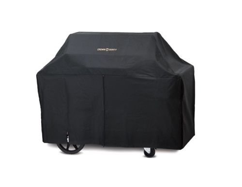Crown Verity CV-BC-60-V Grill Cover for MCB-60 w/Roll Dome - Vinyl