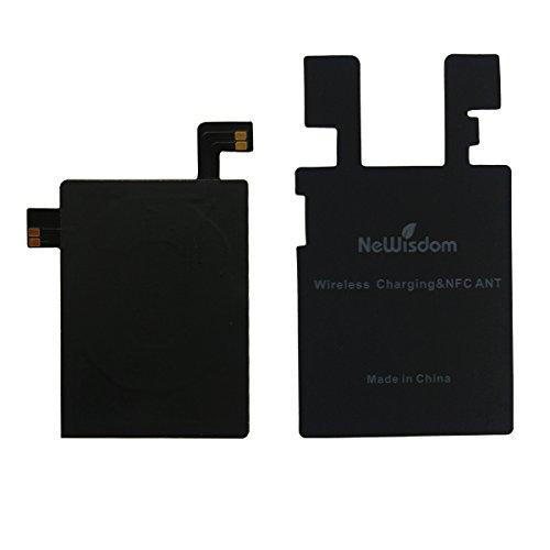NeWisdom Upgraded Wireless charging Cellular