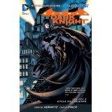 Batman the dark knight 2