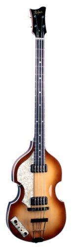 Hofner HOF-H500/1-62L-O 4-String Bass Guitar (Bass 62 Violin)