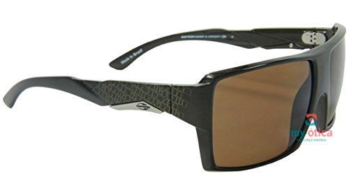Oculos De Polarizado Aruba Marron Mormaii Sol TvOqd5xg