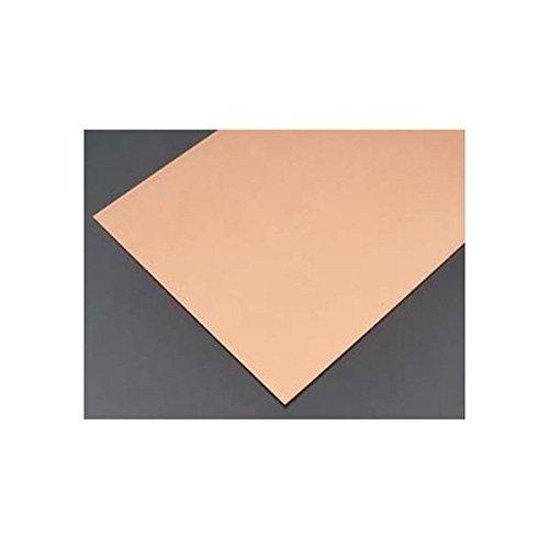 K&S 1217 Precision Metals 01217 Copper Sheet Metal Rack, 0.025
