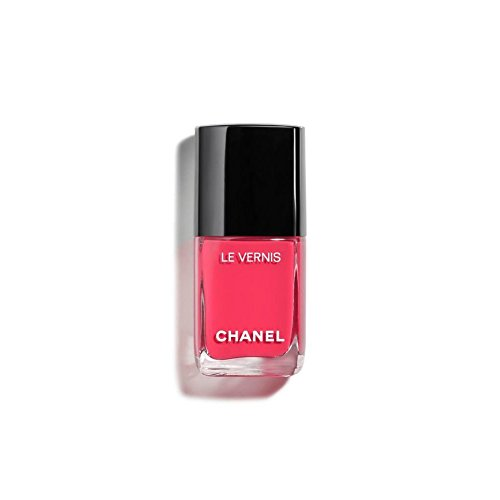 (Chanel Le Vernis Longwear Nail Colour - 552 Resplendissant By Chanel for Women - 0.40 Ounce Nail Polish, 0.4 Ounce )