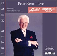 Peter Nero - Live! - (for Cd-compatible Modules)