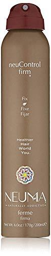 - Neuma In Control Hair Spray, Firm, 6 Ounce