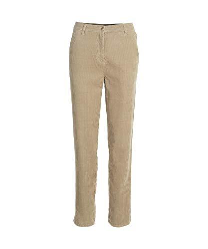 Woolrich Women's Country Corduroy Pants, KHAKI (Beige), Size 14