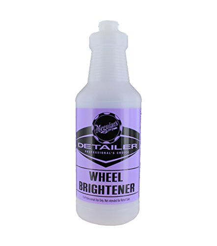 Meguiars Wheel Brightener - 3