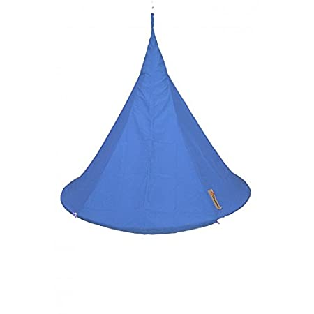 Hang-In-Out P2005 Cacoon Porte pour Tente Duo Rouge