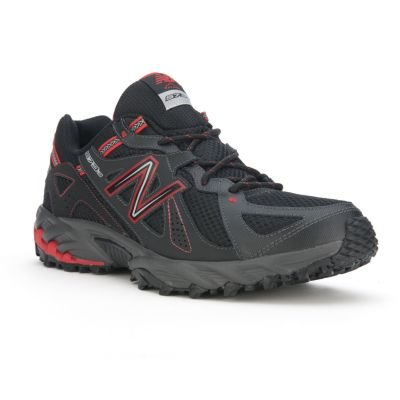 eb1a061605097 Amazon.com   New Balance Red 573 Trail Running Shoes - Men   Running