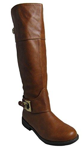 Boots Bamboo Chestnut Womens D M 49 8 Monata US xqPqrInA