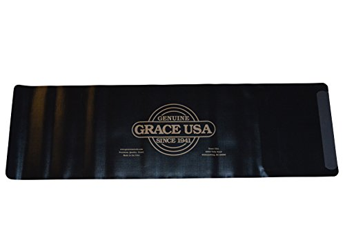 Grace USA - Rifle Cleaning Mat, 16 x 54-Inch - RM1654 - Gun Cleaning - Pistols - Gunsmith Tools & Accessories