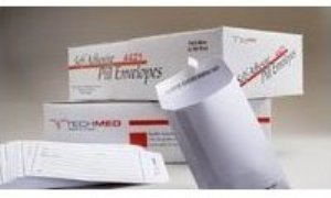 Tech-Med Services Pill Envelope - 4421BX - 500 Each / Box