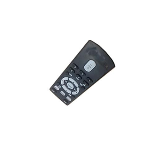 EREMOTE Easy Replacement Remote Control Suitable for Sony CDX-GT300 CDX-GT520 CDX-RA700 CDX-S2210S CDX-GT510 Car CD Acc MP3 Radio Audio System Player ()