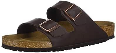 Birkenstock Arizona Mocca Mens Sandals Size 40 EU