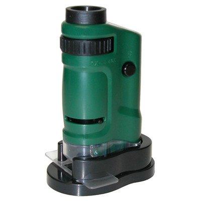 MicroBrite Pocket Microscope in Green