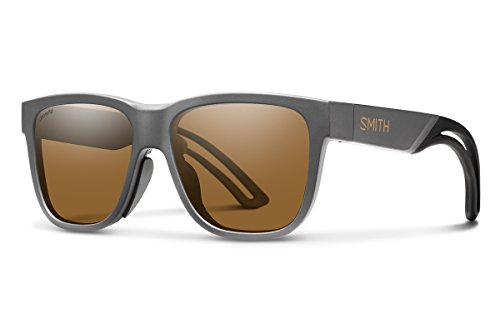Smith Lowdown Focus Chromapop Sunglasses, Matte - Focus Smith