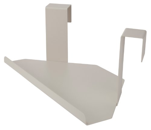 MIDE Products 23CST-1 Aluminum Corner Shelf, Tan by MIDE Products