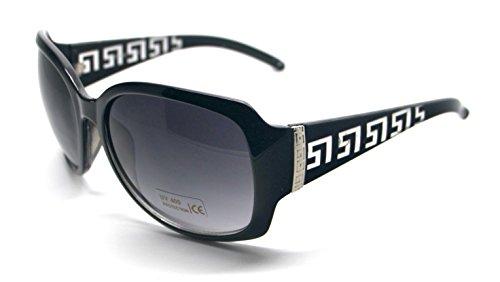 Mujer de W5462 Lagofree Sol Hombre Gafas Espejo q0ySwTTF