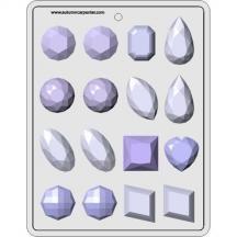 Gems Assortment 1-3/4