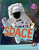 Space, Mike Goldsmith, 1422218333