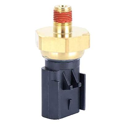 SELEAD Automotive Engine Oil pressure sensor Fit For 2011-2013 Chrysler 200 2005-2013 Chrysler 300 2007-2009 Chrysler Aspen 2011-2013 Chrysler Town & Country 56028807AA Oil Pressure Switch 1PCS: Automotive