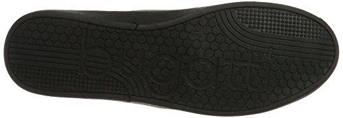 422291605050 Black Metallic Bugatti Sneaker Donna Nero Yxdc7PZ