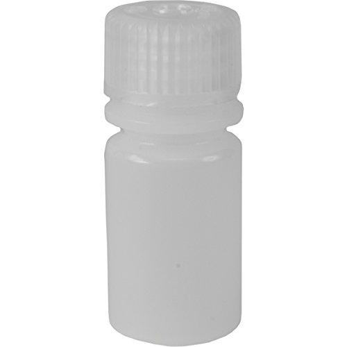 Nalgene Narrow Mouth Bottle (1/2-Ounce) ()