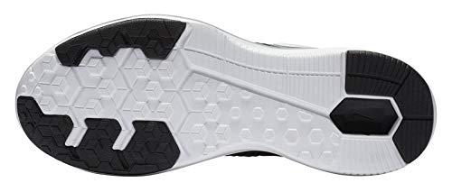 Nero Da Nike antracite Zoom Corsa Delle Donne Flyknit Tutti Scarpe Bianco Fuori Wmn 7Sv0wxE