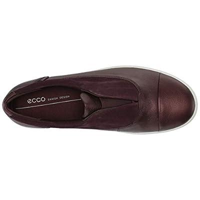ECCO Women's Soft 7 Slip on Iii Sneaker   Shoes