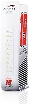 Arris SURFboard AC1750 Dual Band Gigabit Wireless Router