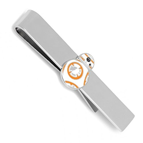 Gemelolandia Pasador de Corbata Star Wars BB8 Tie Bar: Amazon.es ...