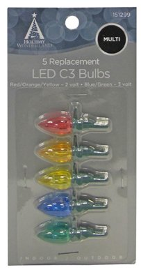 C3 Led Light Bulbs in US - 7