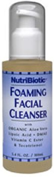 g Facial Cleanser, 4.2 oz liquid (Nutribiotic Skin Cleanser)