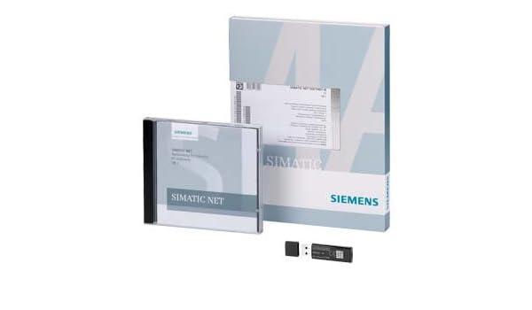 Siemens simatic net - Software comunicación hardnet-pb dp v13 usb ...