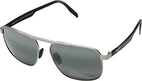 777 Gafas Neutral Grey Brushed de RIDGE Jim Grey 14 sol lens Maui WAIHE'E YUO5qPw