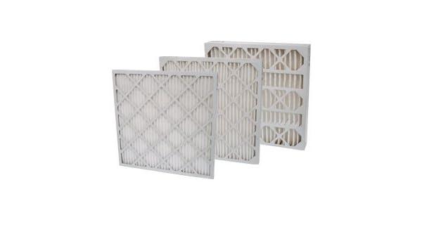 12x20x1 Merv 8 Furnace Filter 12 Pack
