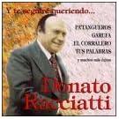 Y Te Seguire Queriendo by Donato Raciatti
