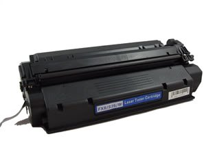 Toner Clinic ® TC-S35 S35 7833A001AA FX-8 Compatible Laser Toner Cartridge for Canon S35 FX-8 Compatible With Canon ImageCLASS D300, D320, D340, PC D320, D340, Fax L360, L380, L390, L400, Faxphone L170, L400, LaserClass 310, 510